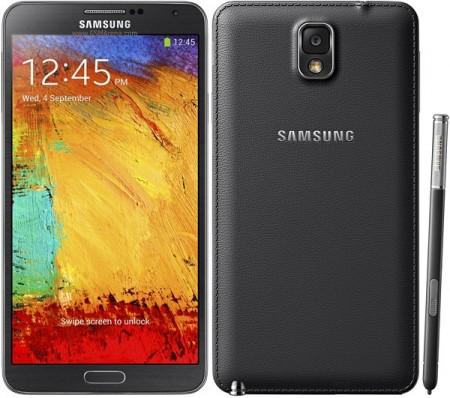 Samsung Note 3 N9002 Dual SIM