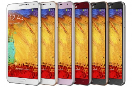 Снимка на Samsung Note 3 N9002 Dual SIM
