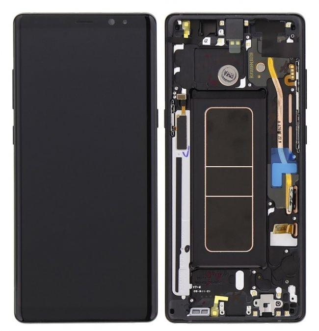 Дисплей LCD Samsung Note 8 N950