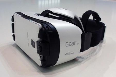 Цена Samsung очила за виртуална реалност Gear VR 2015 edition
