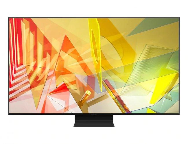 Телевизор Samsung QE55Q90TATXXH