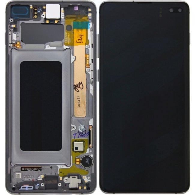 Дисплей LCD Samsung S10+ Plus G975