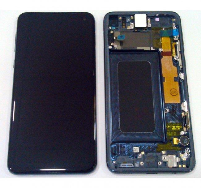 Дисплей LCD Samsung S10E G970