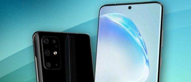 Цена на Samsung S11