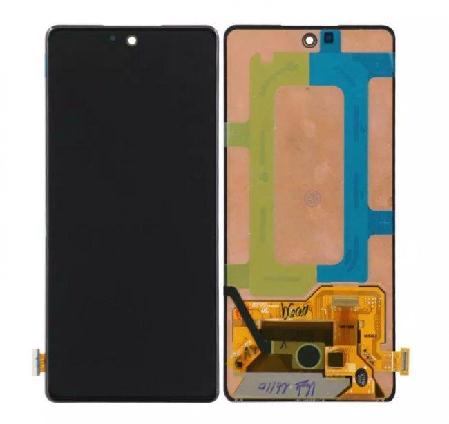 Дисплей LCD Samsung S20 FE G780