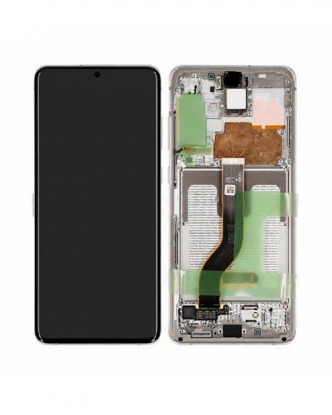 Дисплей LCD Samsung S20 PLUS 5G G986
