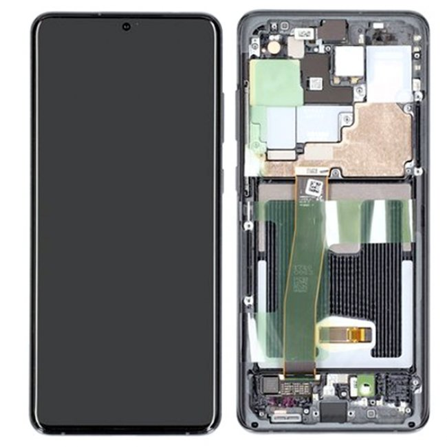 Дисплей LCD Samsung S20 Ultra G988B