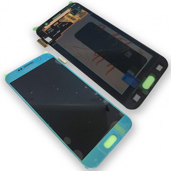 Дисплей Samsung S6 G920