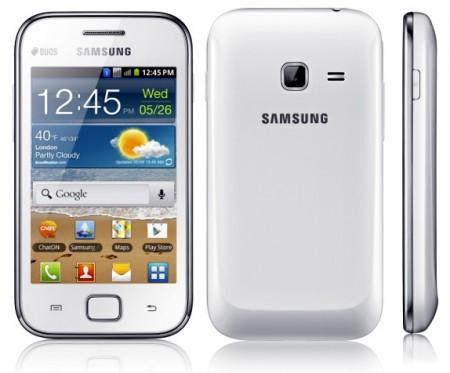 Цена на Samsung S6802 Galaxy Ace Dual SIM