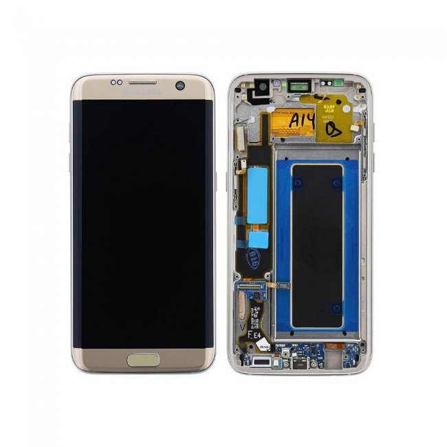 Дисплей LCD Samsung S7 edgeG935