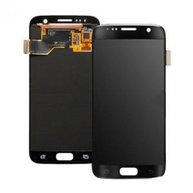 Дисплей LCD Samsung S7 G930