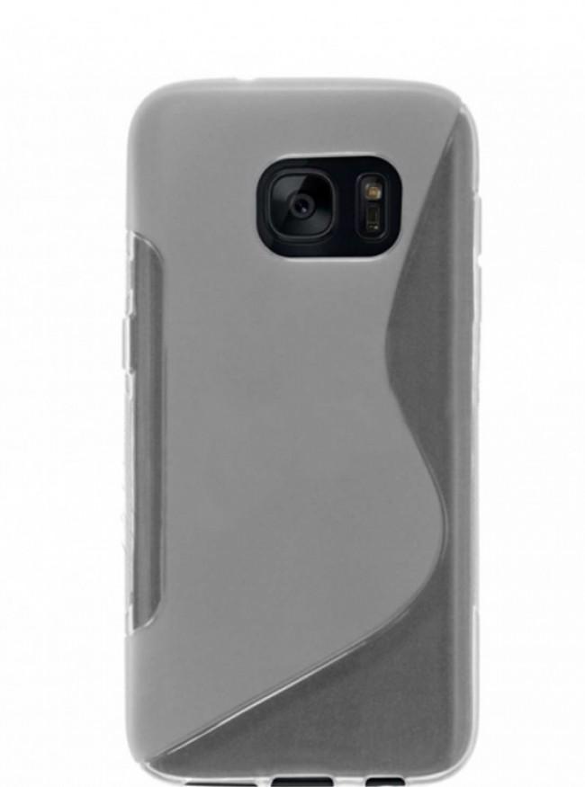 Калъф за Samsung S7 Jelly Case S-line