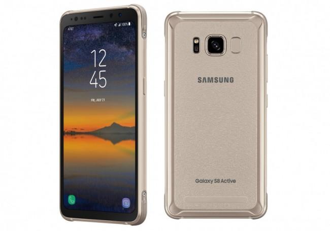 Цена на Samsung S8 Active
