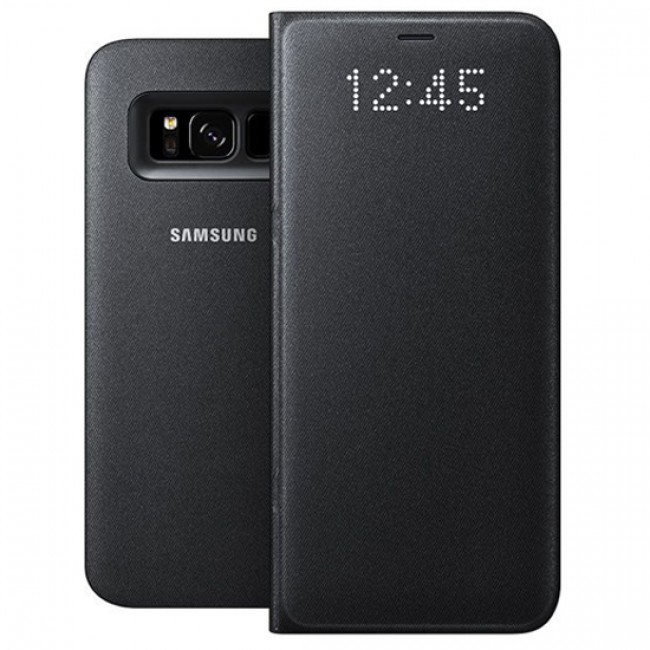 Цена на Samsung S8 Led View Cover