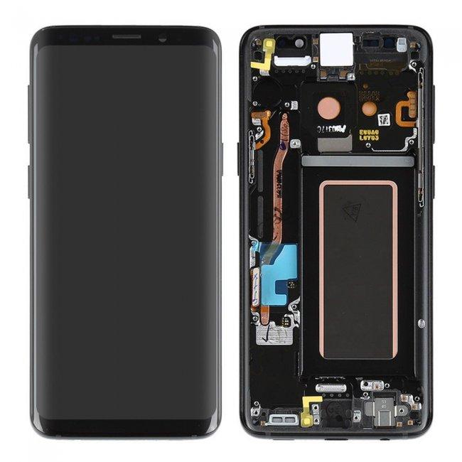 Дисплей LCD Samsung S9 G960