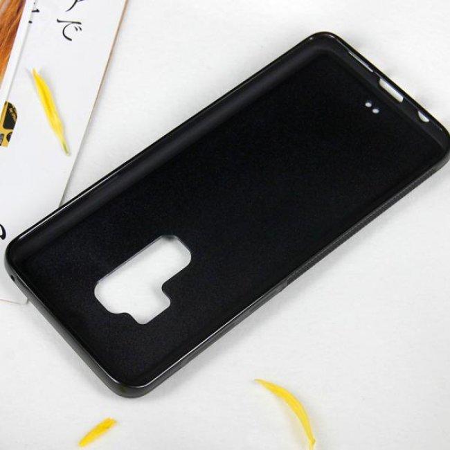 Калъф за Samsung S9 Plus Protective Case - силиконов гръб