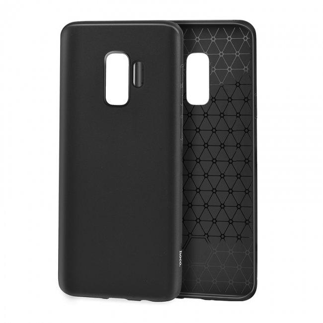 Калъф за Samsung S9 Protective Case - силиконов гръб