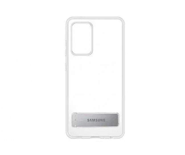 Калъф за Samsung Samsung A52 Clear Standing Cover Transperant- прозрачен