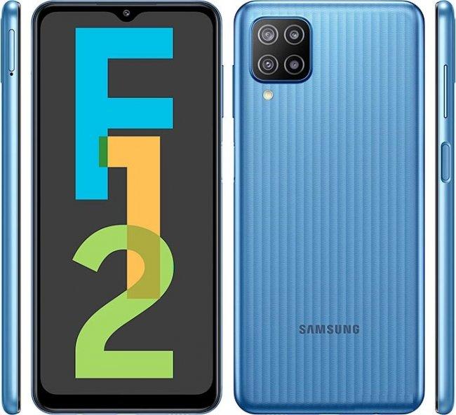 Samsung Samsung F12