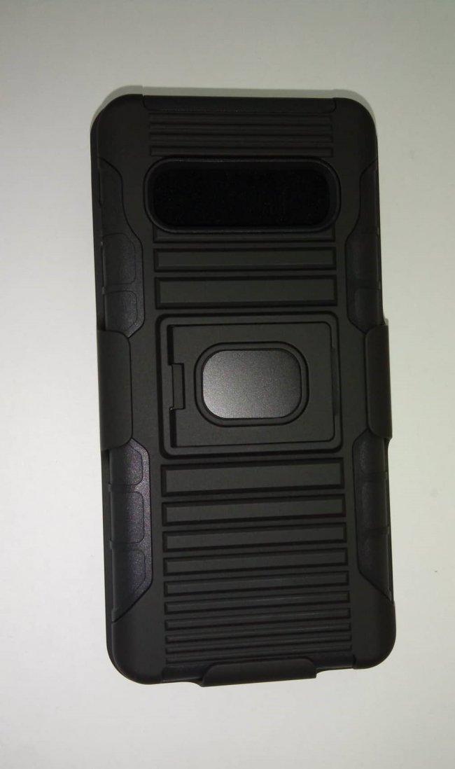 Калъф за Samsung Samsung Galaxy S10 противоударен калъф