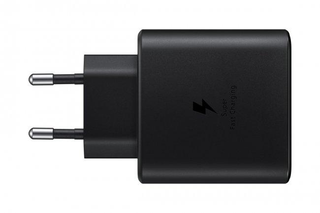 Зарядни устройства Samsung Samsung Super Fast Travel Charger 45W USB-C оригинал