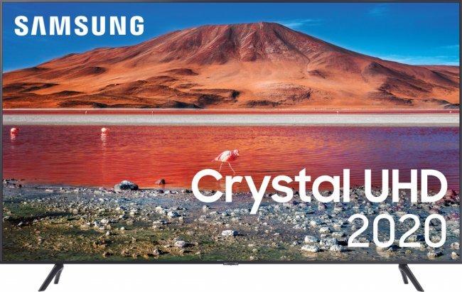 Телевизор Samsung UE55TU7172