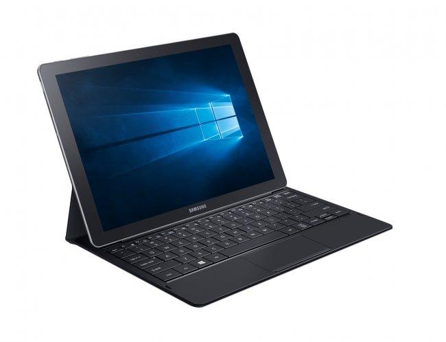 Таблет Samsung W708 Galaxy Tab Pro S 12'' 128/4GB
