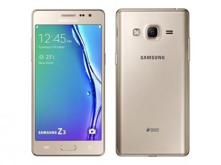 Цена на Samsung Z3 Dual SIM