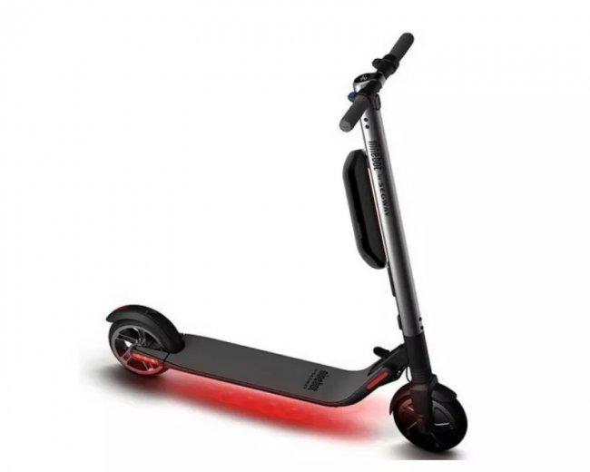 Segway Ninebot  ES4 Electric Scooter - електрически скутер  тротинетка