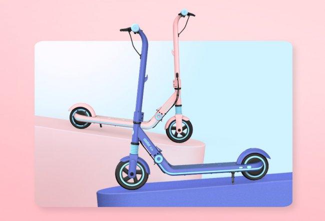 Segway Ninebot KickScooter ZING E8