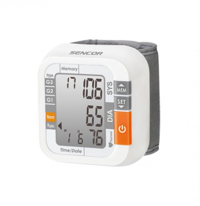 Апарат за кръвно Sencor SBD 1470