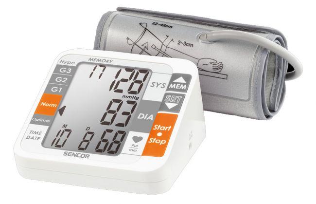 Апарат за кръвно Sencor SBP690