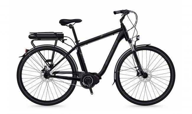 Електрически велосипед ShockBlaze HARMONY MAN NEXUS 11