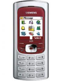GSM Siemens A31