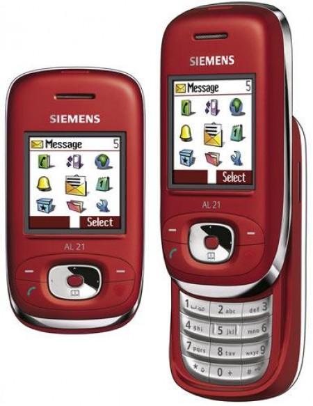 GSM Siemens AL21