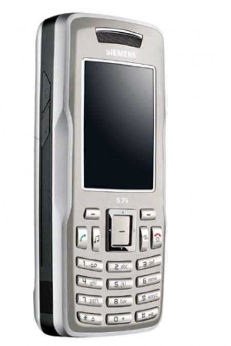 GSM Siemens S75