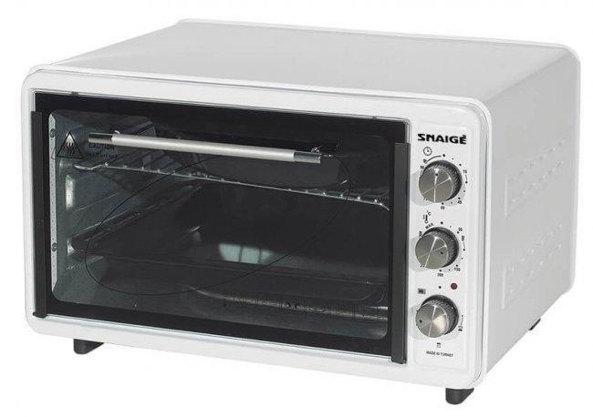 Готварска печка Snaigė SNMO-3200W