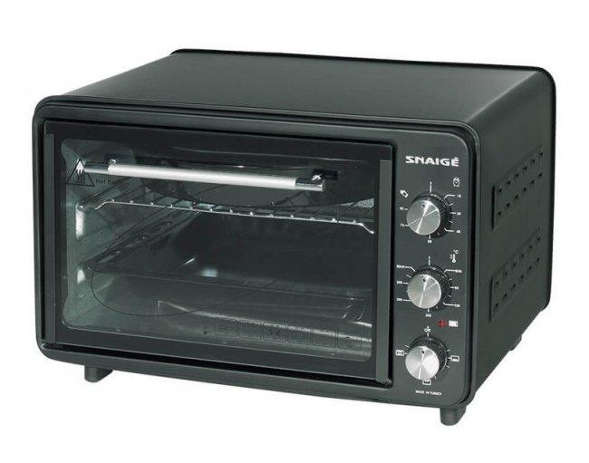 Готварска печка Snaigė SNMO-3900B