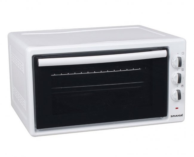 Готварска печка Snaigė SNO-4200W