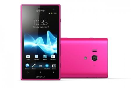 GSM Sony Acro S LT26w