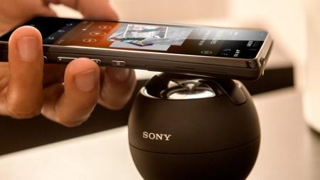 Цена на Sony безжични колонки SRS-BTV5