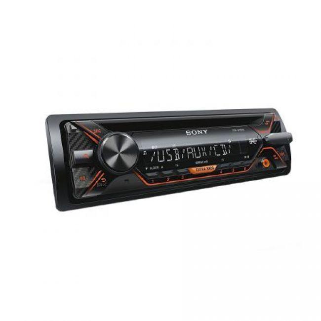 Автомобилна електроника Sony CDXG1201U