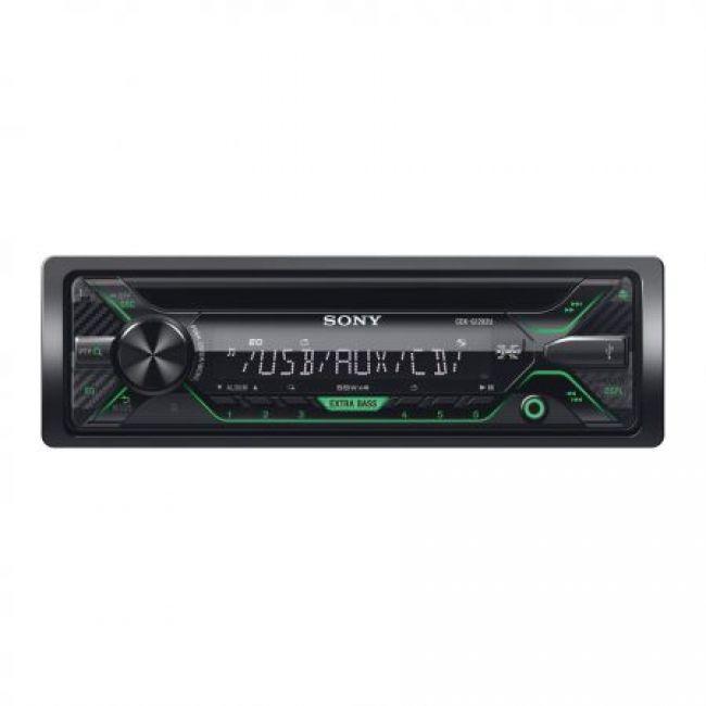 Автомобилна електроника Sony CDXG1202U