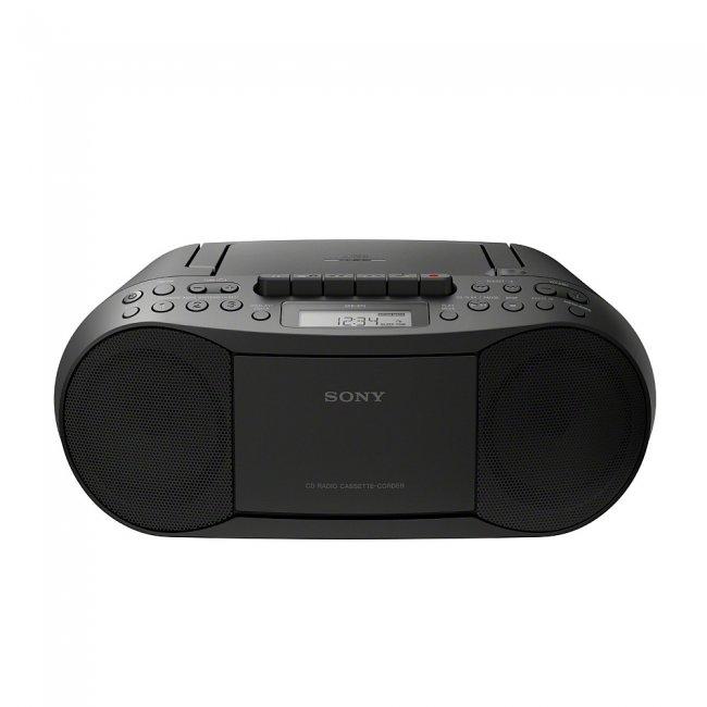 Радио плейър Sony CFD-S70