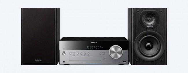 Аудио система Sony CMT-SBT100