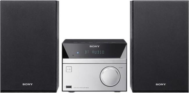 Аудио система Sony CMT-SBT20