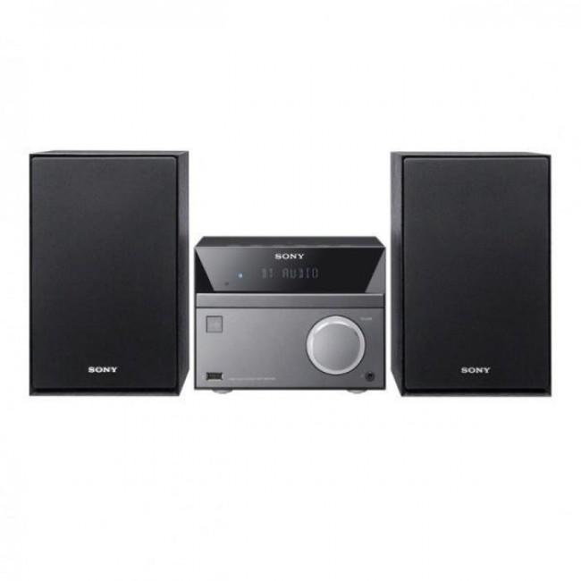 Аудио система Sony CMT-SBT40D