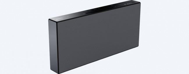 Аудио система Sony CMT-X5CD