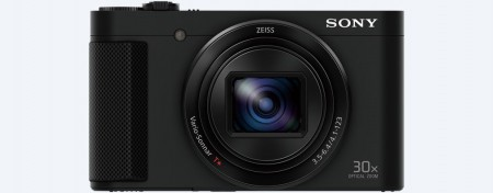 Фотоапарат Sony DSC HX90V