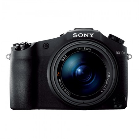 Фотоапарат Sony DSC RX10M2